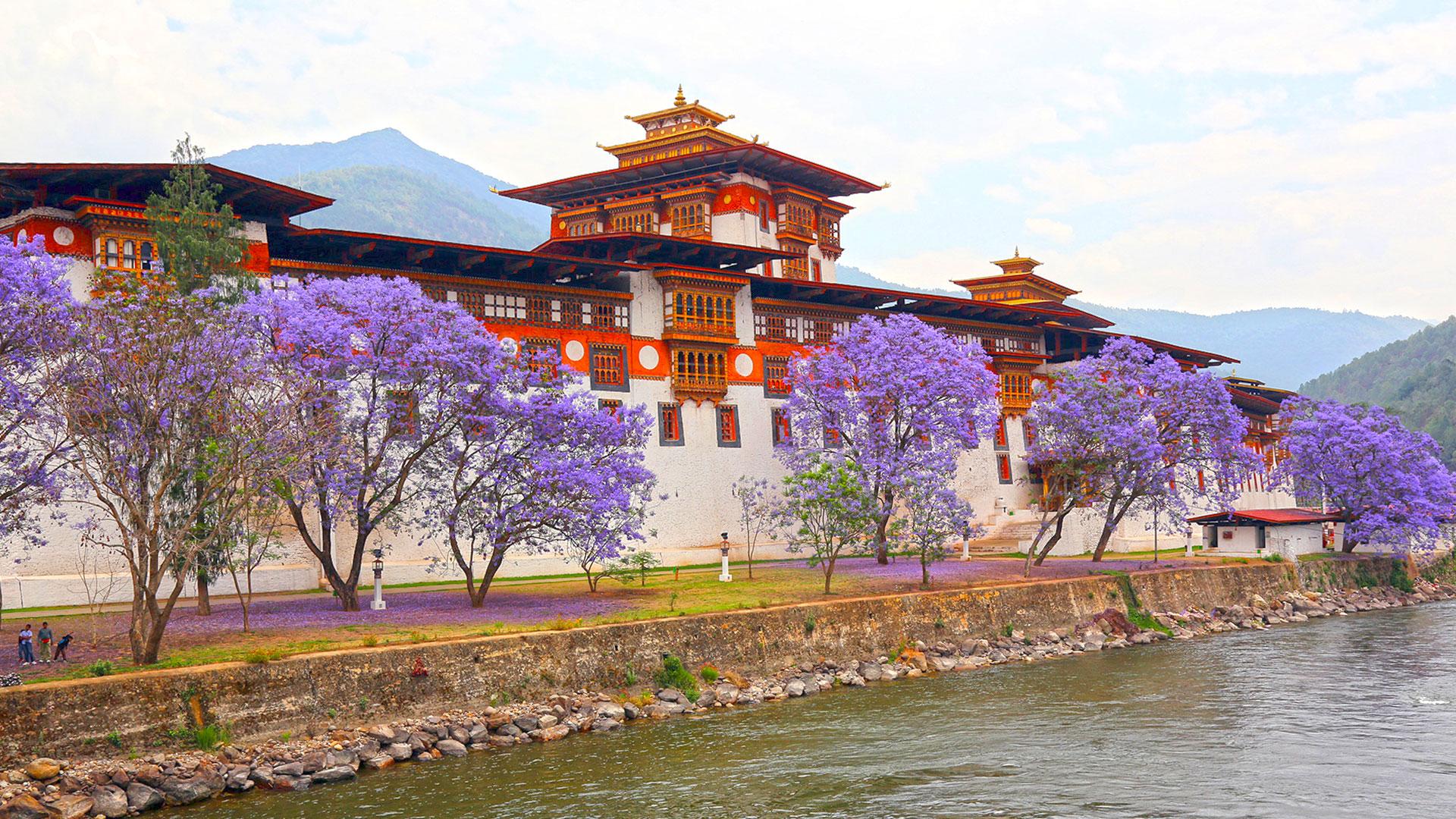 Image result for bhutan description